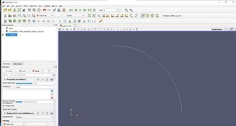 VTK_BEZIER_CURVE_quadratic_quarter_circle_tesselate